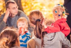 Stichting KinderDiabetes familie activiteit