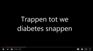 iris-trappentotwediabetessnappen