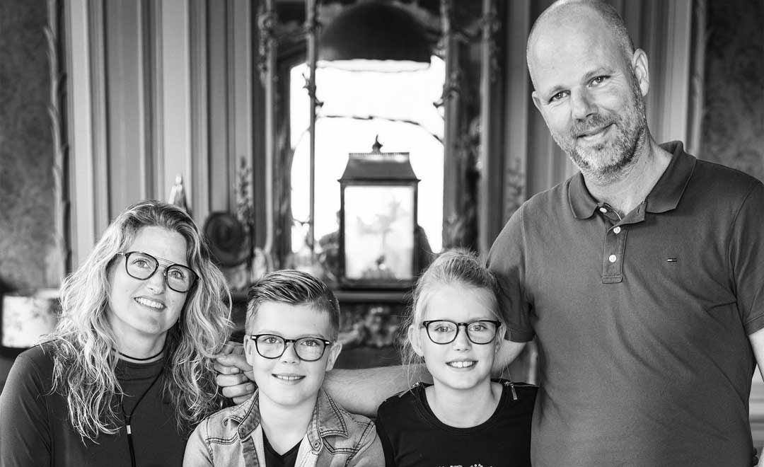 Niet Alleen | de serie: de familie Rademaker