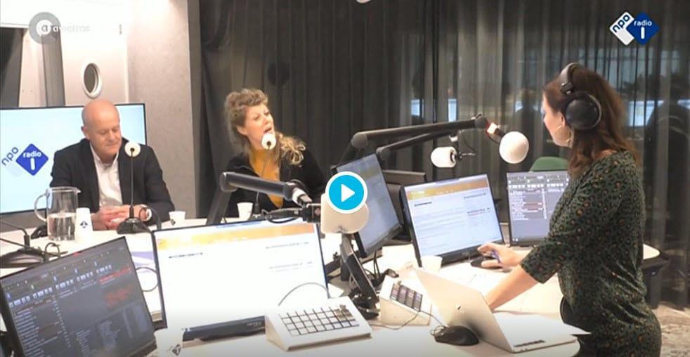 Suikerlijers interview met Charlotte Hoogakker