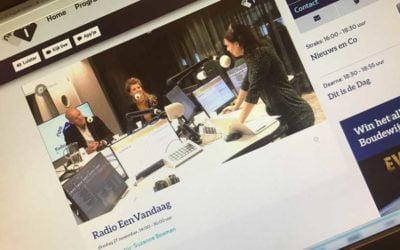 Suikerlijers op NPO Radio 1