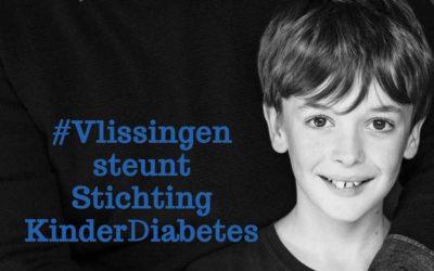 Een glimp uit het leven van een moeder met een zoon met diabetes type 1