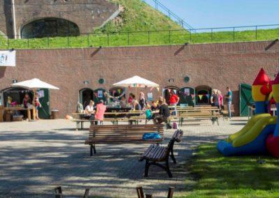 Het fort