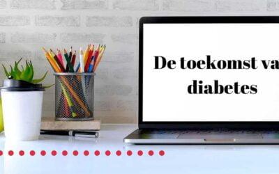 De toekomst van diabetes