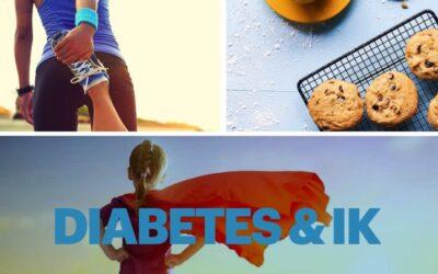 Diabetes en ik
