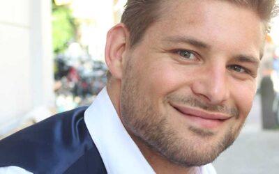 Tobias Mol ambassadeur Stichting Kinderdiabetes