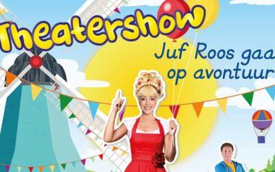 Juf Roos theatershow